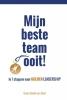 <b>Gwen  Dudok van Heel</b>,Mijn beste team ooit!