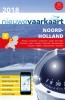 ,Nieuwe Vaarkaart: 1. Noord-Holland 2018