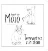 Mojo ,Dagboek van Mojo