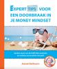 <b>Jeanet  Bathoorn</b>,Experttips voor een Doorbraak in je Money Mindset