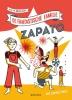 Julie  Brouant ,De fantastische familie Zapato