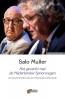 Salo Muller ,Het gevecht met de Nederlandse Spoorwegen