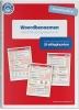 ,Grammatica Woordbenoemen geschikt voor groep 5 en 6: Uitlegkaarten
