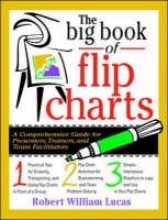 Lucas, Robert W Big Book of Flip Charts