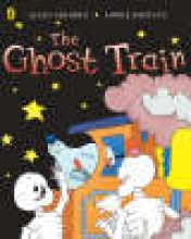 Allan Ahlberg,   Andre Amstutz Funnybones: The Ghost Train