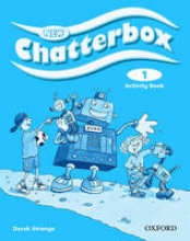 New Chatterbox. Part 1. Activity Book