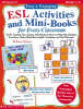 Eihorn, Kama Easy & Engaging Esl Activities and Mini-Books for Every Classroom