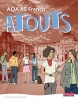 Bell,Atouts: AQA AS French Student Book and CDROM