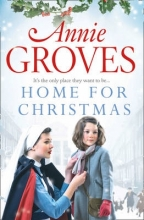 Annie Groves Home for Christmas