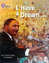 Levi David Addai I Have a Dream