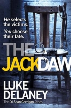 Luke Delaney The Jackdaw