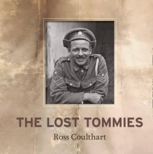 Ross Coulthart The Lost Tommies