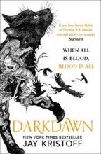 Jay Kristoff , Darkdawn