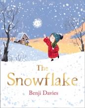 Benji Davies , The Snowflake
