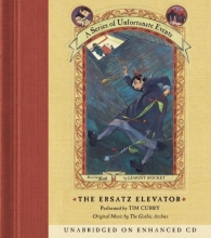 Snicket, Lemony The Ersatz Elevator