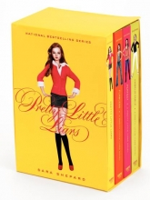 Shepard, Sara Pretty Little Liars 4-book Collection
