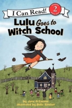O`Connor, Jane Lulu Goes to Witch School