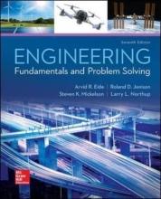 Eide, Arvid R. Engineering Fundamentals & Problem Solving
