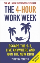 Timothy,Ferriss 4-hour Workweek (expanded and Updated)