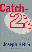 Joseph,Heller Catch 22 (a-format)