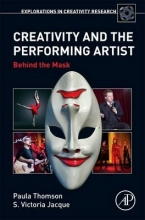 Thomson, Paula Creativity and the Performing Artist