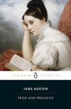 Jane  Austen Vertaald in Nederlands als Trots en Vooroordeel