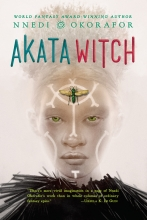 Nnedi,Okorafor Akata Witch