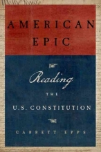 Epps, Garrett American Epic
