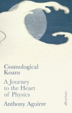 Anthony Aguirre Cosmological Koans