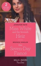 Faye, Jennifer Miss White And The Seventh Heir