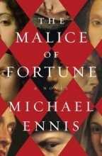 Ennis, Michael The Malice of Fortune
