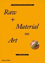 Manco, Tristan Raw + Material = Art