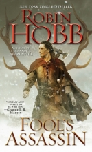 Robin,Hobb Fool`s Assassin