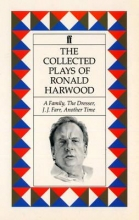 Harwood, R Collected Plays of Ronald Harwood