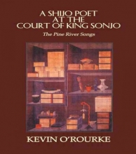 Kevin O`Rourke,   Chong Ch`ol Shijo Poet At The Court