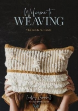 Lindsey Campbell Welcome to Weaving