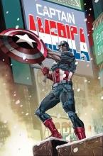 Remender, Rick Captain America 3