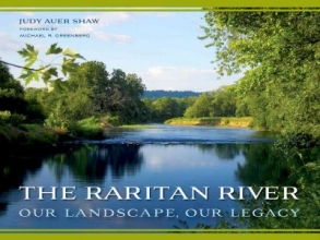 Shaw, Judy Auer The Raritan River
