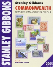 Jefferies, Hugh Simplified Commonwealth Catalogue