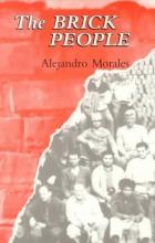 Morales, Alejandro The Brick People