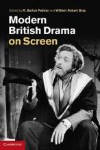 Bray, Robert Modern British Drama on Screen