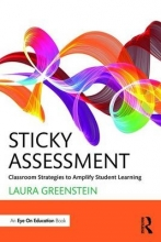Laura M. Greenstein Sticky Assessment