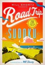 Shortz, Will Will Shortz Presents Road Trip Sudoku