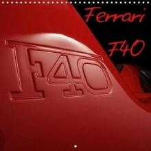 Stefan Bau Ferrari F40 LM 2019