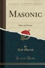 Morris, Rob Masonic