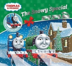 Thomas & Friends: The Snowy Special