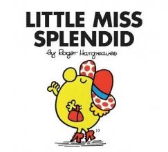 HARGREAVES, ROGER Little Miss Splendid