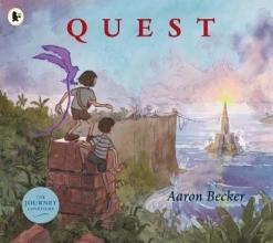 Becker, Aaron Quest