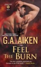 Aiken, G. A. Feel the Burn