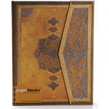 Safavid Ultra Lined Journal